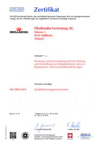 thumbnail of DHO Zertifikat_343022_SQS_de_ISO 9001_19